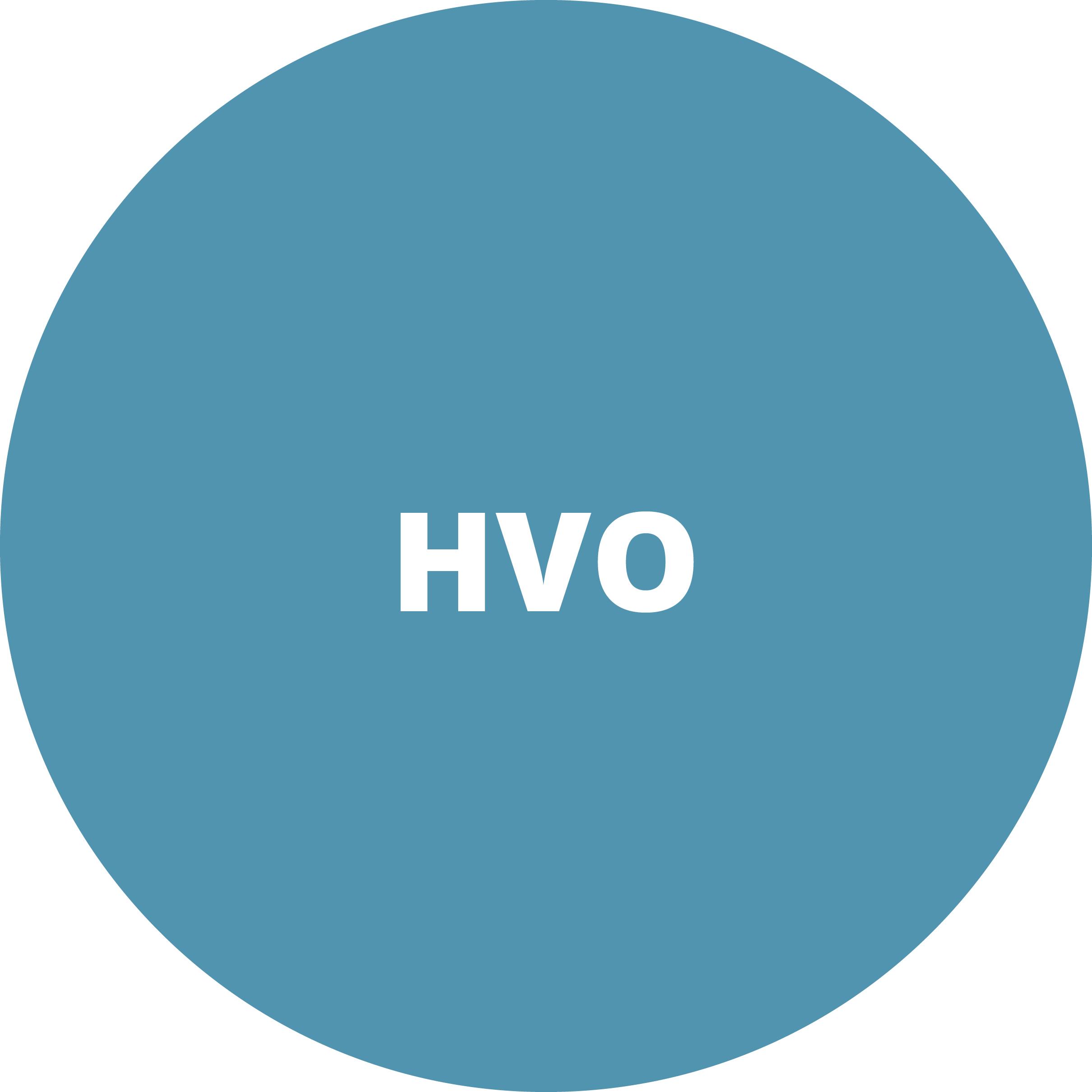 Blauwe Diesel (HVO/BTL/CO2FUEL)